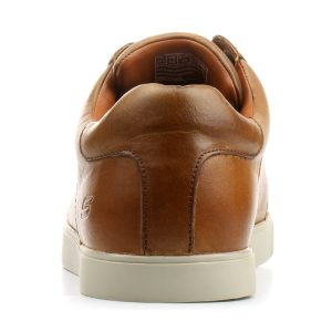 SKECHERS VOLDEN FANTOM BROWN