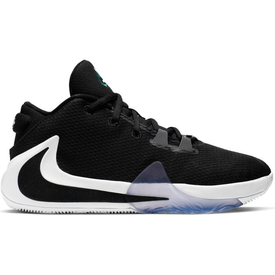 coupon codes best sneakers best sneakers NIKE ZOOM FREAK 1 ENFANT - BLK WHT | Basket Connection