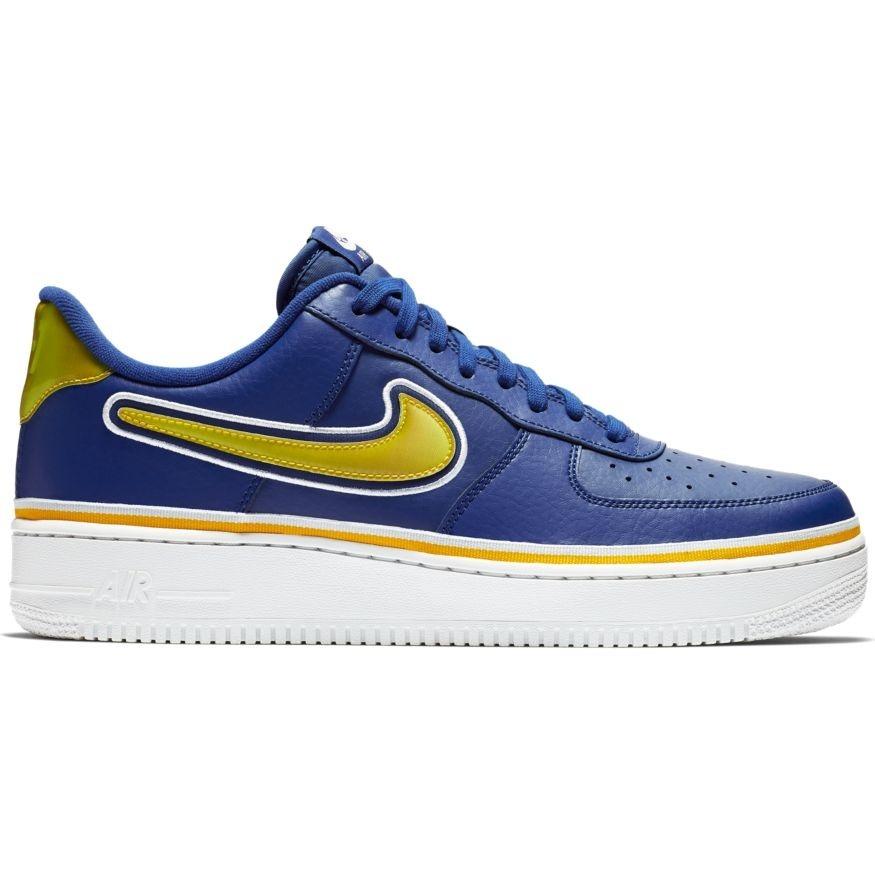 Nike Air Force 1 '07 Se Baskets Kaki