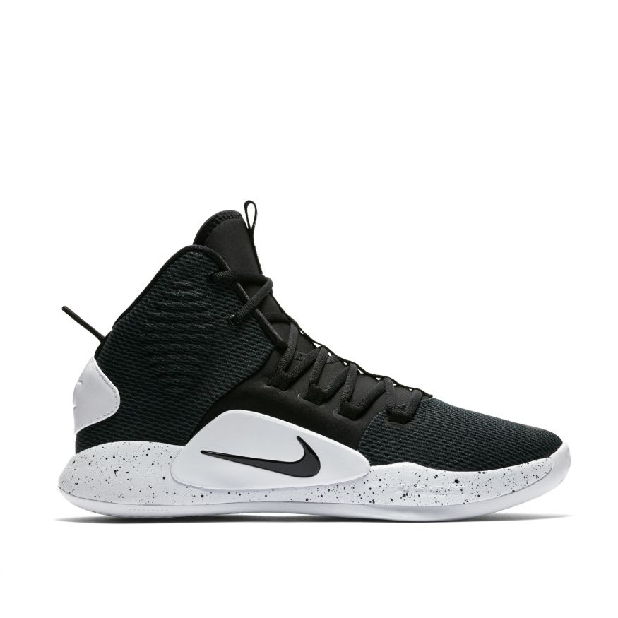 new release great deals 2017 reputable site NIKE HYPERDUNK X - BLK | Basket Connection