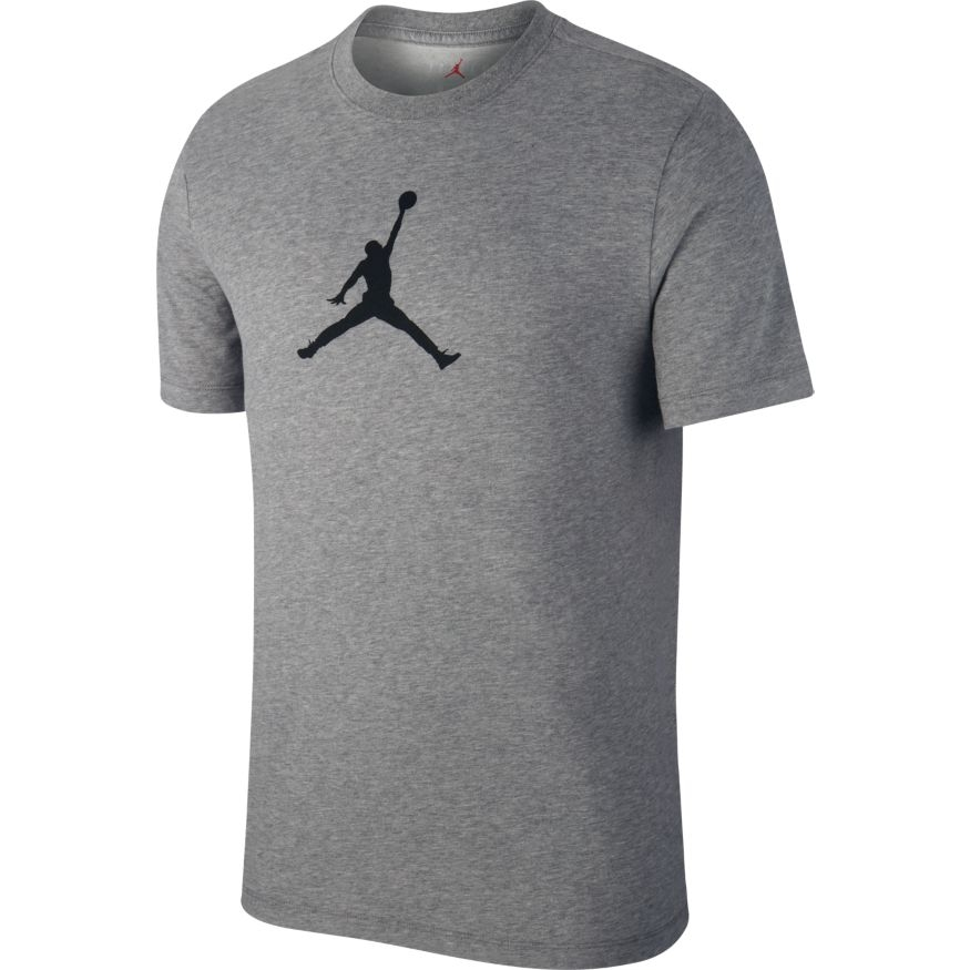 Jordan 237 T Greyblk Iconic Shirt oBECeWdxQr