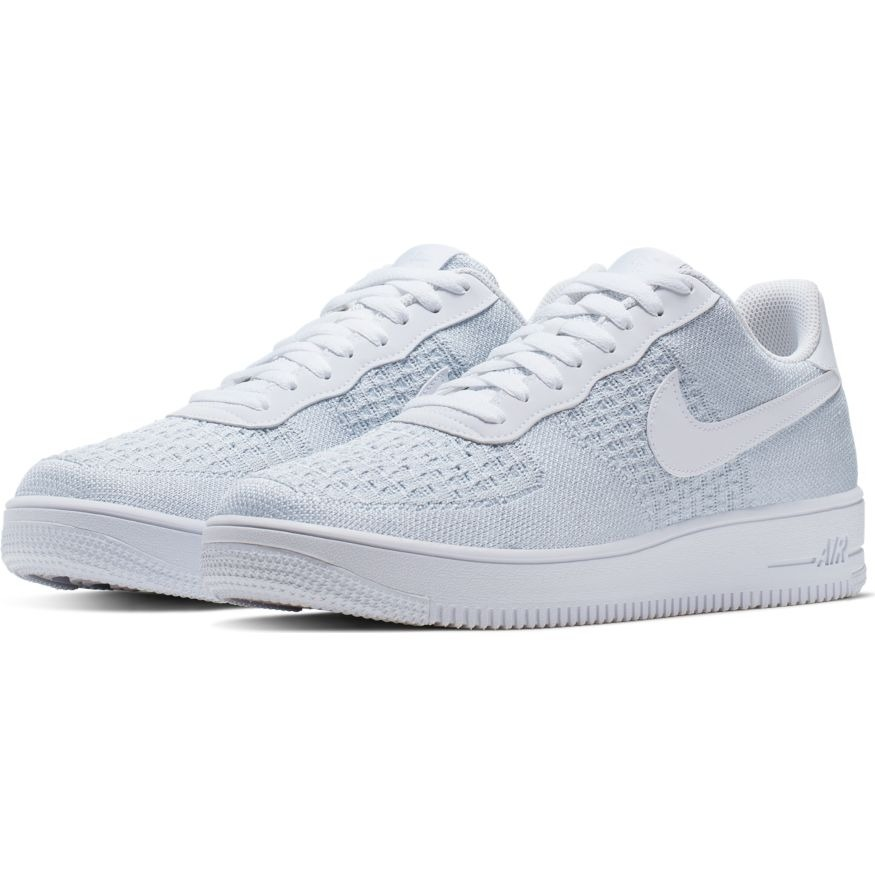 0 WhtBasket Force 1 2 Connection Nike Air Flyknit EQroeWdCxB