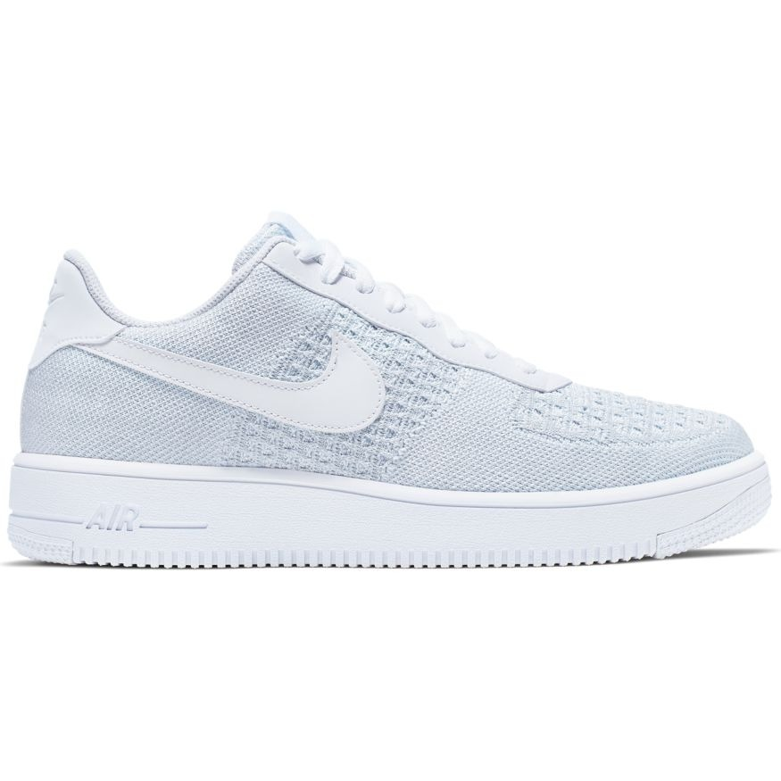 NIKE WHTBasket Connection AIR FORCE 1 FLYKNIT 0 2 D2eEWH9YI