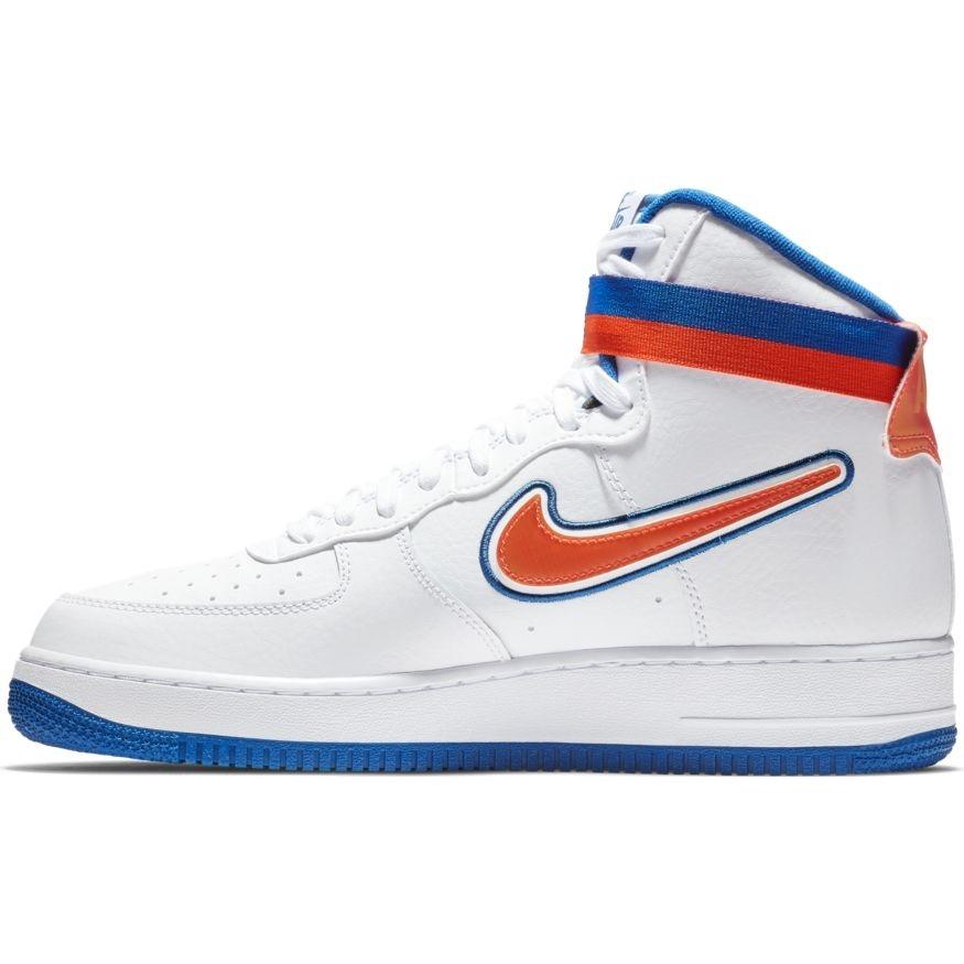Nike Air Force 1 High '07 LV8 Sport NBA Knicks AV3938 100