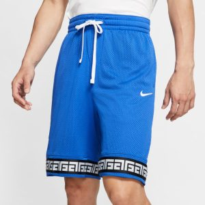 SHORT NIKE GIANNIS SHORT PRINT ROYAL