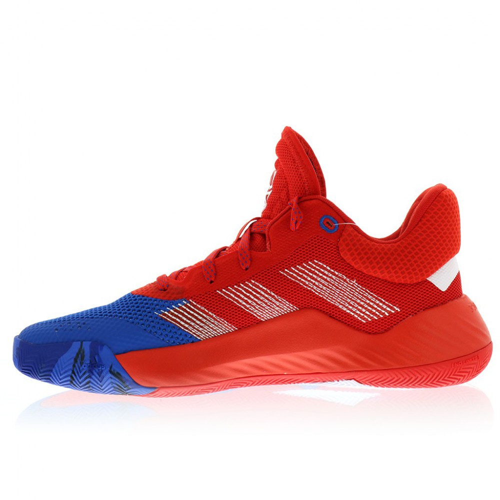 ADIDAS D.O.N. ISSUE 1 SPIDER MAN | Basket Connection