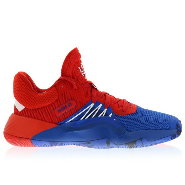 en soldes e29b2 be307 ADIDAS D.O.N. ISSUE 1 - SPIDER MAN