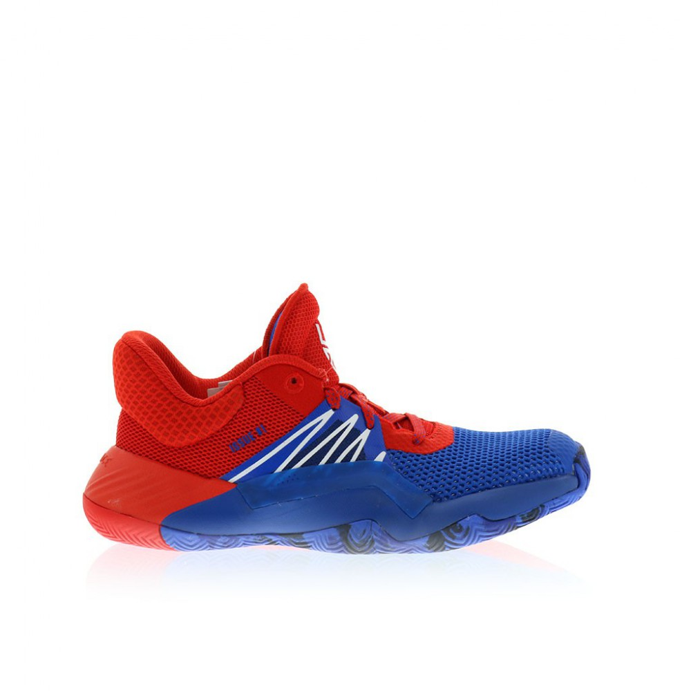 regarder 88233 44883 ADIDAS D.O.N. ISSUE 1 CADET - SPIDER MAN