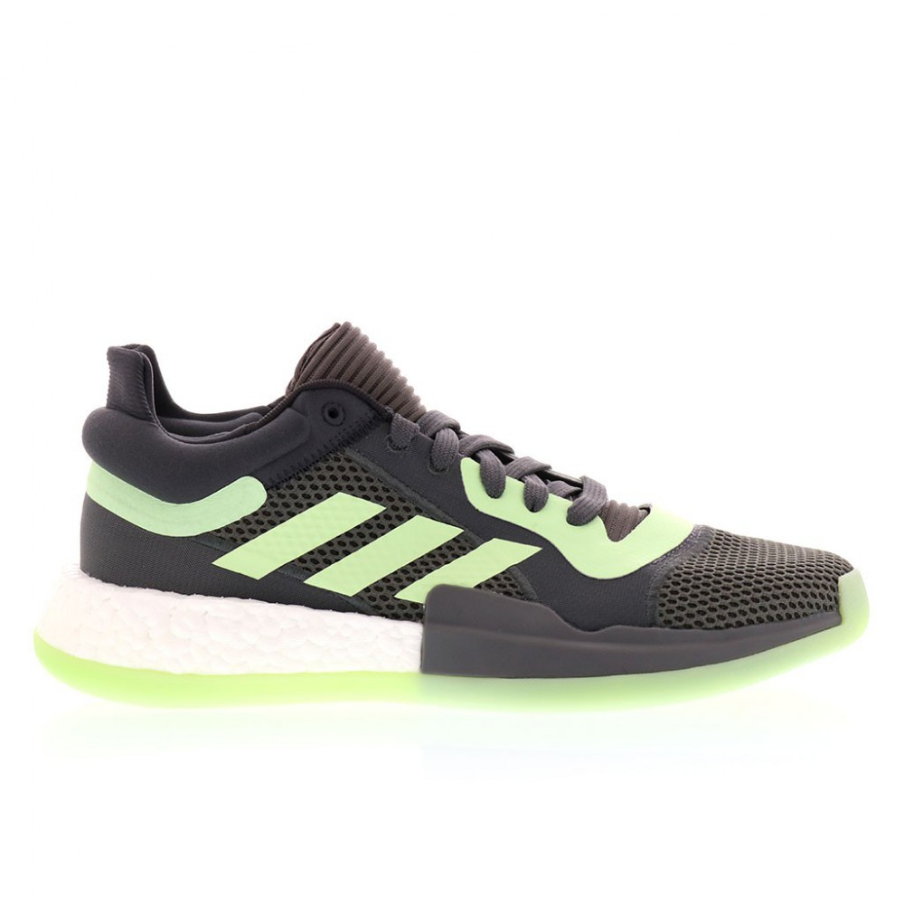 Adidas Marquee Green Marquee Low Green Boost Boost Adidas Low iPkXOZu