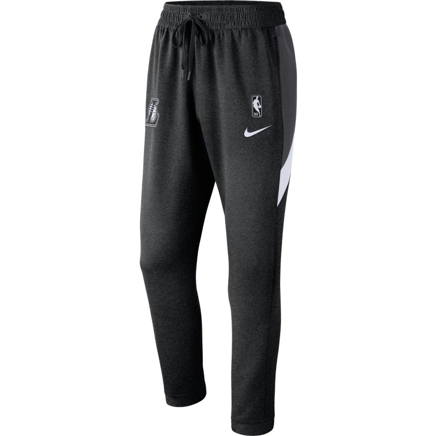 competitive price new arrivals authentic quality PANTALON DE JOGGING NIKE NBA THERMAFLEX SHOWTIME - LOS ANGELES LAKERS
