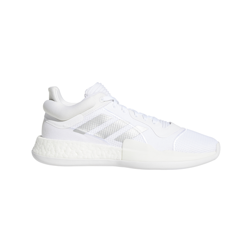 ADIDAS MARQUEE BOOST LOW WHT WHT