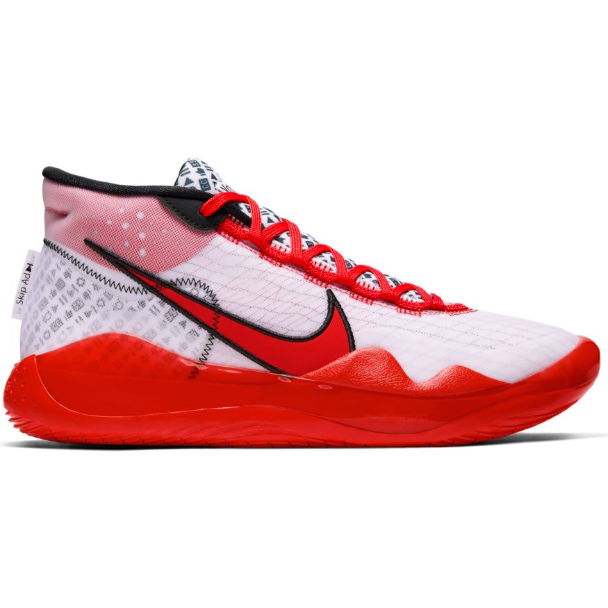 reunirse pueblo material  NIKE ZOOM KD 12 - YOUTUBE | Basket Connection