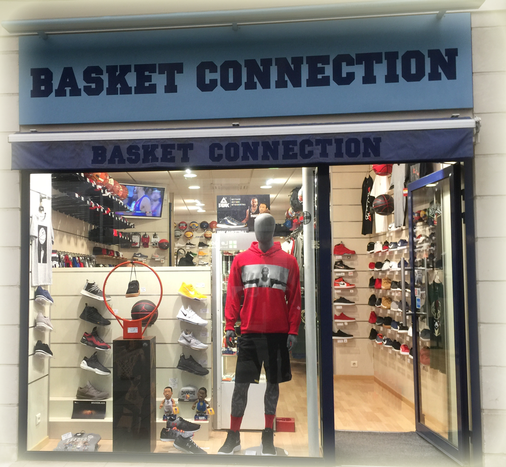 basket-connection
