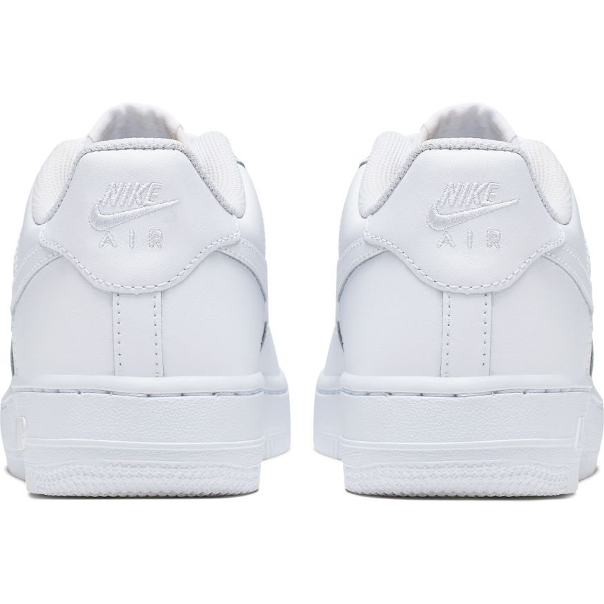 NIKE AIR FORCE 1 ENFANT OG WHT