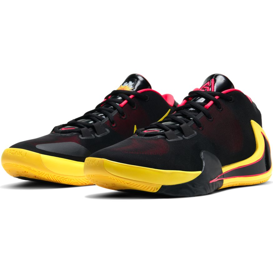 Noir 003 003 Chaussures de Basketball homme Black // Black // Black 40 Noir Under Armour 3022050