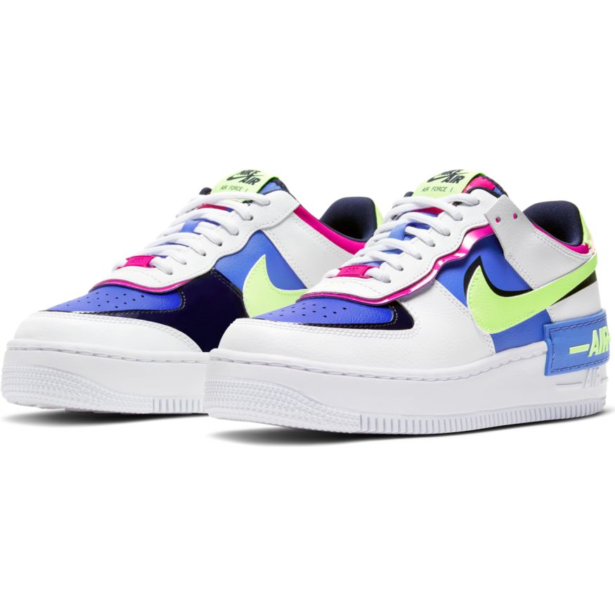 basket nike air force 1 femme shadow