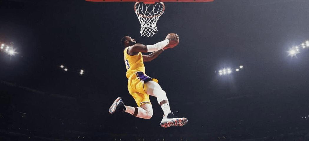 Nike Lebron 18, la nouvelle sneaker du King disponible chez baskt connection
