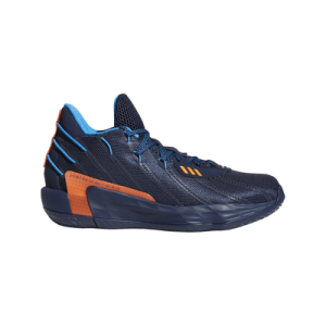 Adidas Dame 7 Lights Out