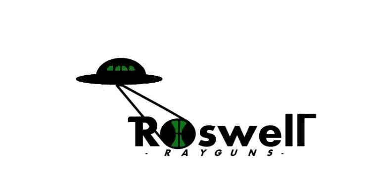 Nike Rayguns