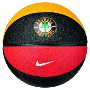 Rosewel Rayguns Ball