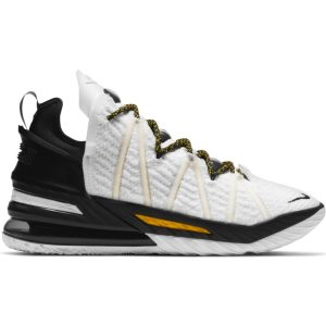 Lebron 18 Lakers Home