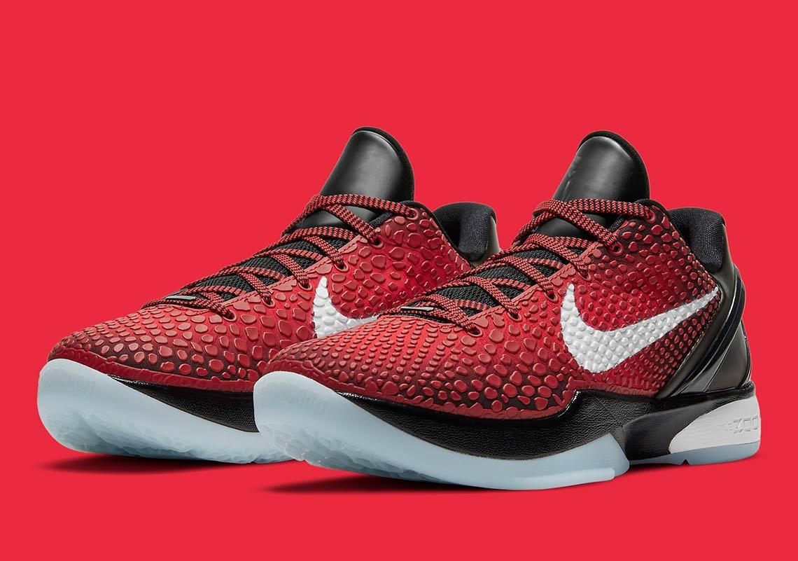 Nike Kobe 6 Protro All Star