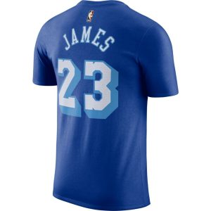 T-shirt NBA Lebron James