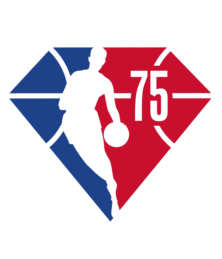 75 NBA anniversay